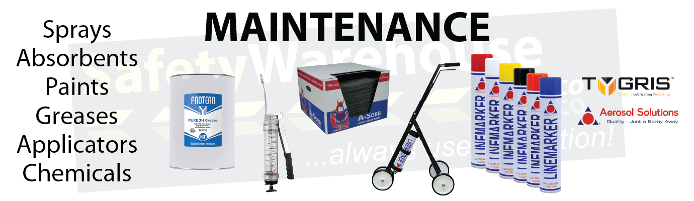 Maintenance Products Promo